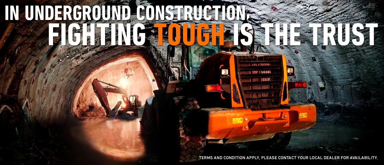 Hitachi Construction Machinery-Hitachi Construction