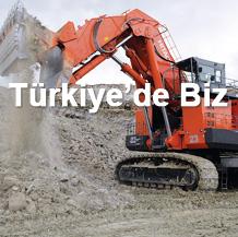 Türkiye'de Biz